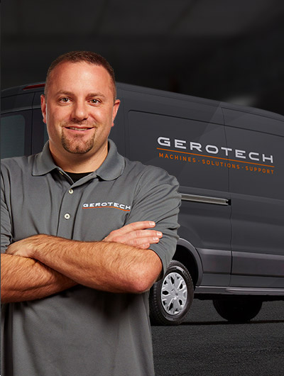 Gerotech Support